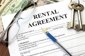 Renters' rights when things go wrong