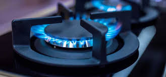 Rebates for natural-gas heated homes