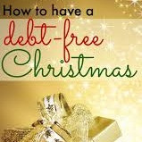 Simple ways to give yourself the gift of a debt-free Christmas