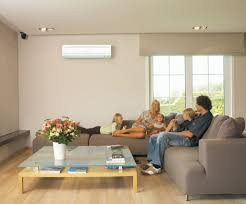 Ductless heat pumps gaining popularity