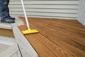 Beautifying your deck for summer