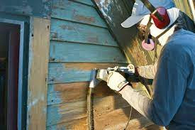 Does your older home have lead paint?