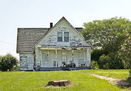 Interested in buying a fixer-upper?