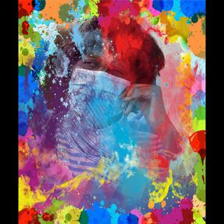 Reflective Moment   Rosetta Patton   Photo Art, 20x24  $225