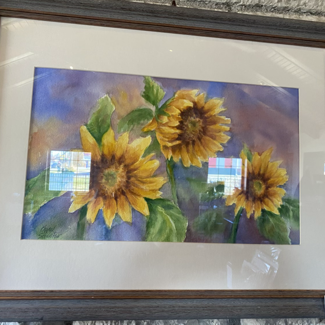 Three of a Kind by Cheryl Schweitzer