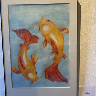 Kai by Yvonne Bulson