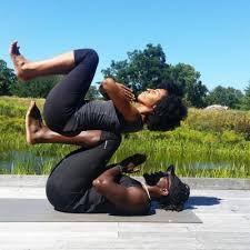 Beach Bed & Breakfast & Couple's Yoga
