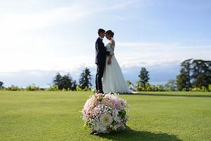 Photographer wedding nature flowers