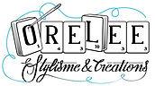 orelee couture stylisme logo
