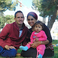 משפחת פרידלנדר ממליצים על מעצבת פנים בירושלים שלי גן-אל
