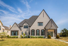 Worldly Gray Manor