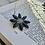 Thumbnail: Resin Coated metallic Daisy's