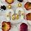 Thumbnail: Honey Flower | resin coated