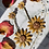 Thumbnail: DOUBLE SUNFLOWER | made to order