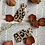Thumbnail: Cheetah Print Arches   Green & Pink