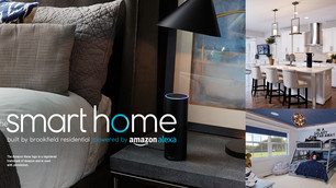 Make your Home Smart with Alexa