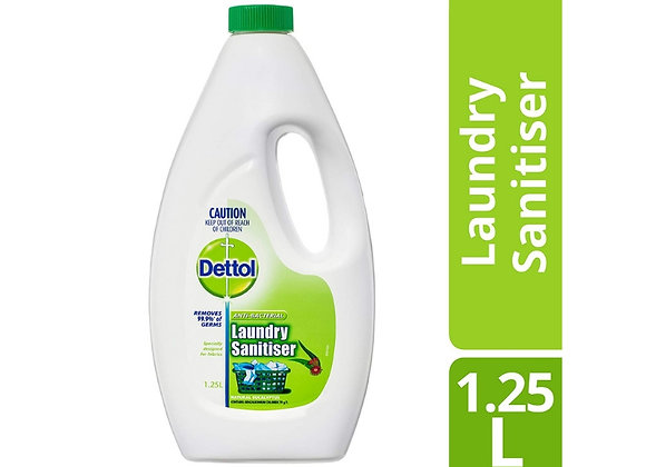 Dettol Anti-Bacterial Laundry Rinse Sanitiser