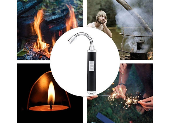 Rechargeable Electric Arc Lighter