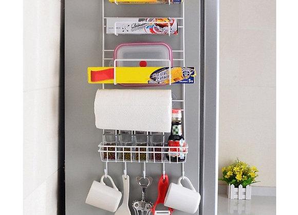 Refrigerator Sidewall Multifunctional Organizer