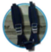 M-Pro Power Belt, Quad Belt