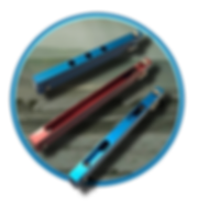 M-Pro fin adaptor