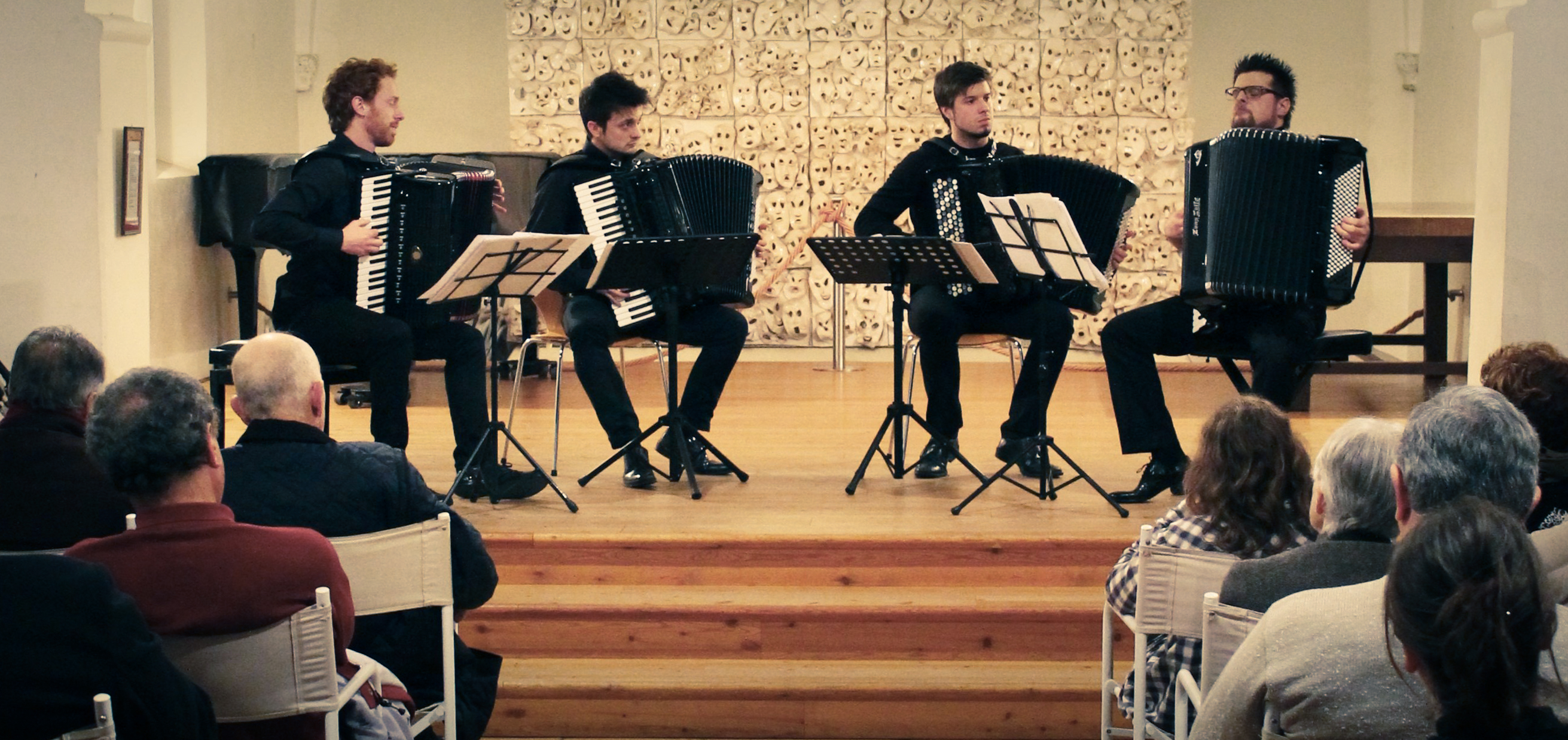 Ensemble 4