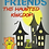 Thumbnail: Hammy and Friends: The Haunted Kingdom First Edition