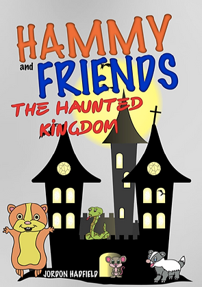 Hammy and Friends: The Haunted Kingdom