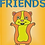 Thumbnail: Hammy and Friends First Edition Book