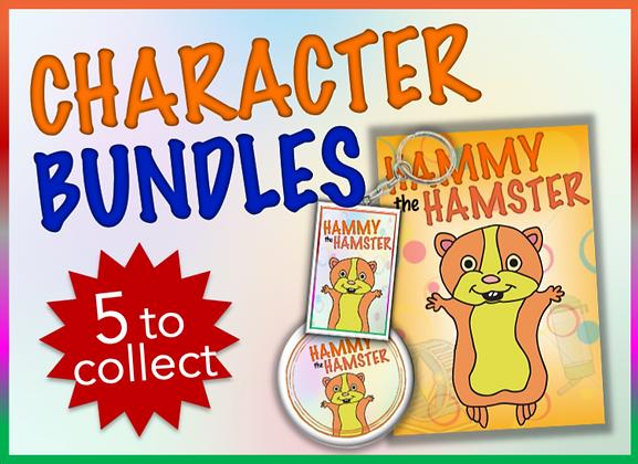 Character Bundles