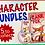 Thumbnail: Character Bundles