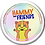 Thumbnail: Hammy and Friends' Badges