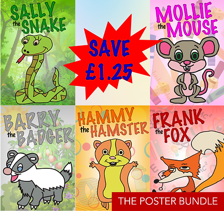 The Poster Bundle