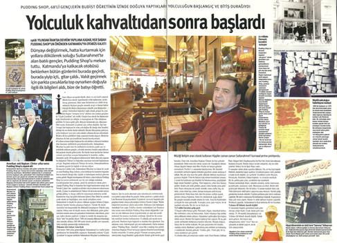 Sultanahmet Magazin