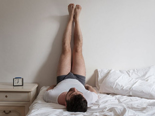 Durma melhor hoje à noite! Experimente a rotina yogin.