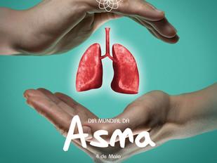 Yoga tem benefícios para asmáticos
