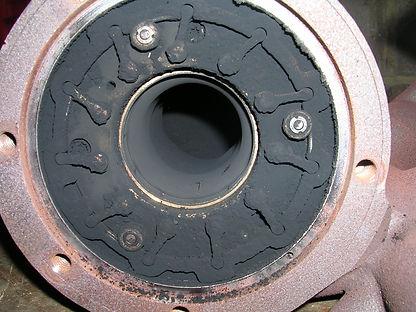 Mondeo Mk3 Turbo Actuator Problems P132A / P132B / P2263