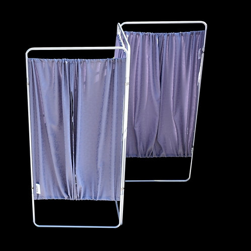 King Economy Modular Privacy Screens- Build Out & Connect Unlimited Modules