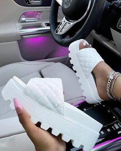 Women Fashion Summer Sandals