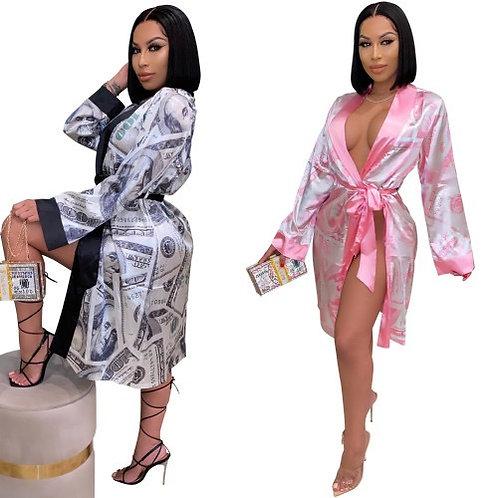 Money robe
