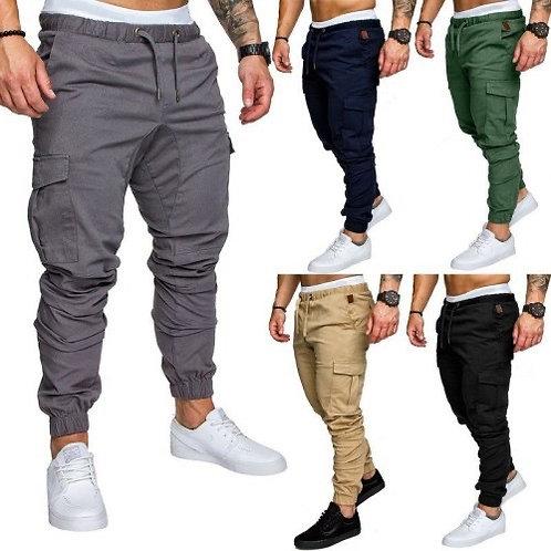 Joggers Pants Track Trousers Mens Sweatpants