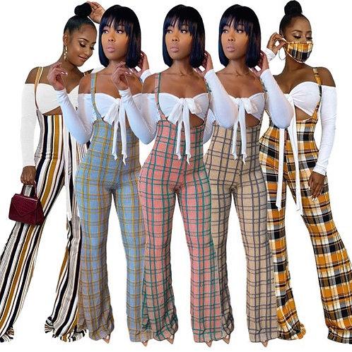 Long Sleeve Women Fashion Two Piece Set