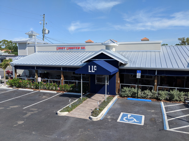 Lucky Lobster Co.