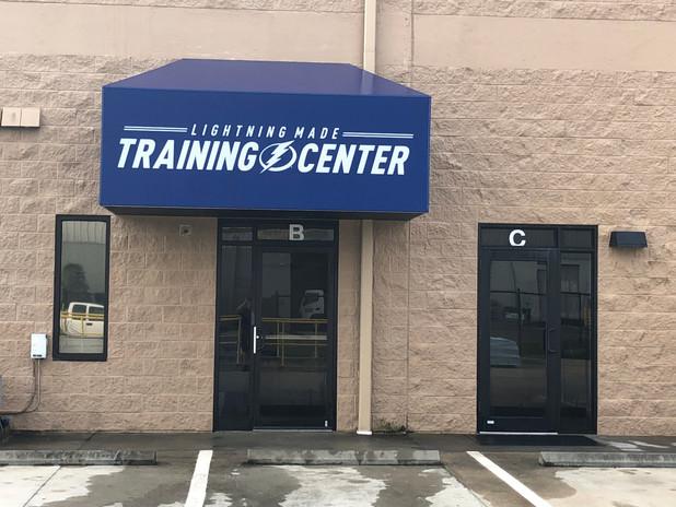 Lightning Made Training Center