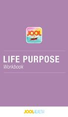 Life purpose workbook cover