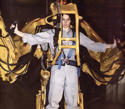 Aliens James Cameron