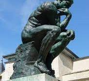 Homo Sapiens, Harari (and Harakiri) - Part 1