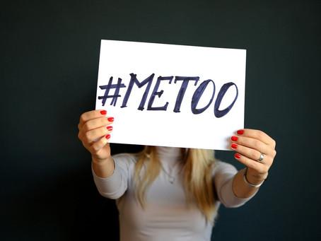 WOMEN ARE NOT AS WEAK AS #METOO SUGGESTS