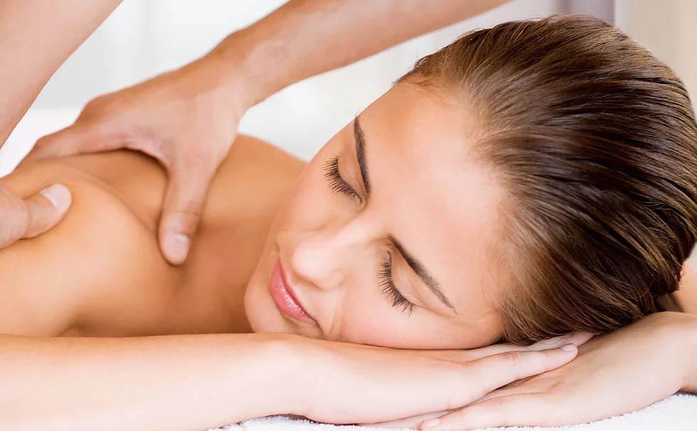 time - pregnancy massage