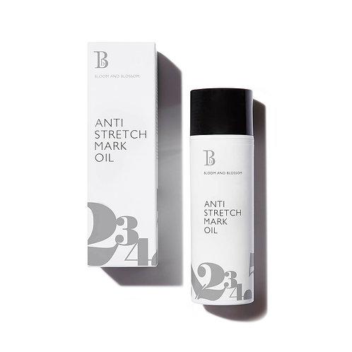 Anti Stretch Mark Oil